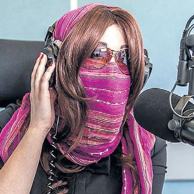 Наш колумнист Екатерина Сергеевна была проституткой, а сейчас ведет программу на питерском радио