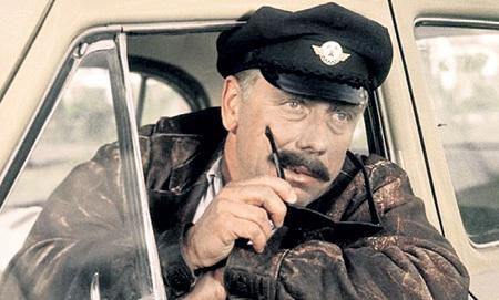Таксисты в нашей стране всегда были больше чем просто водители...