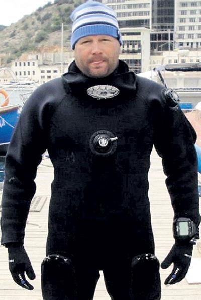 Пока Алексей МАРДАСОВ организовывал операцию по спасению... Фото: 15minut.org
