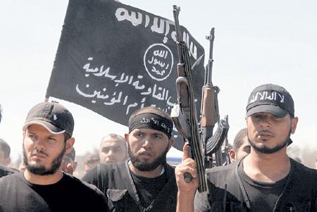 Сейчас большинство террористов заняты войной в Сирии, но, как только гражданская война там закончится, они обратят своё внимание на наш Кавказ. Фото: © Reuters