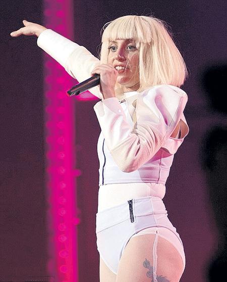 По оценкам, в следующем году богаче всех музыкантов станет Lady Gaga