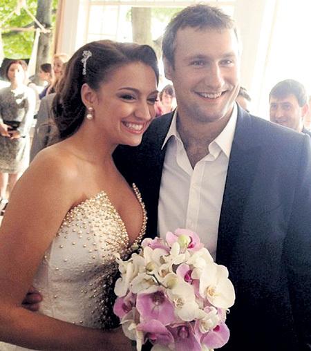 День свадьбы Игорь считает самым счастливым в своей жизни. Фото: vk.com