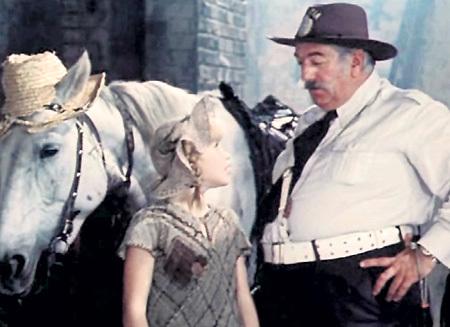 ЦУЛАДЗЕ в фильмах «Пеппи Длинныйчулок» (1984 г.)…
