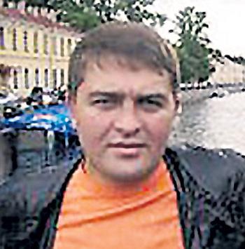 Жора ГРИГОРЯН вышел сухим из воды. Фото: spbvedomosti.ru