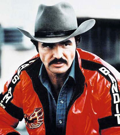 За куртку из фильма «Смоки и бандит» на аукционе надеются выручить кругленькую сумму