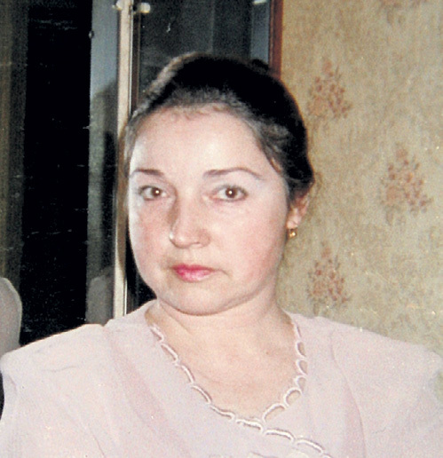 Людмила была для Николая ангелом-хранителем