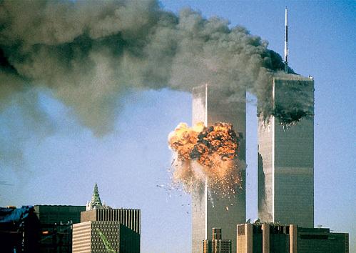 Член «Аль-Каиды» Закариас МУССАУИ подтвердил причастность саудовских принцев к теракту 11 сентября