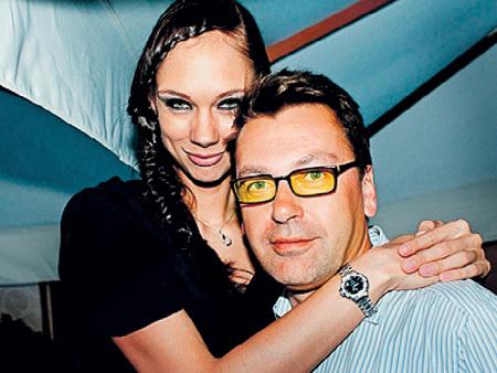 Катя и Миша ошиблись с банком. Фото: worldsport.ge