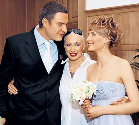 ...и Татьяна ВАСИЛЬЕВЫ надеялись, что их сын будет счастлив в браке, и даже подумать не могли, какой драмой всё обернётся