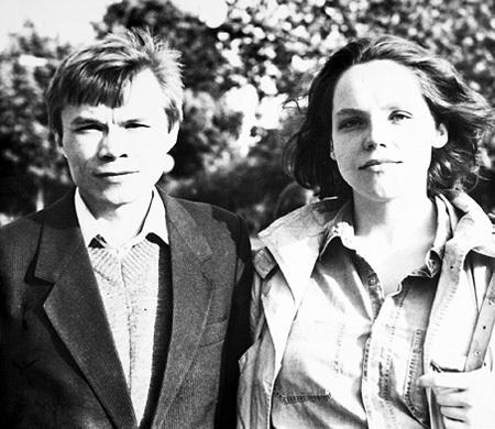 Отношения со шведкой Марией ЦЕНСКЕН оказались недолгими