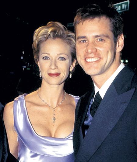 Лорен ХОЛЛИ была женой Джима всего десять месяцев
