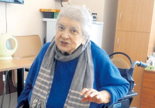 Пожилая женщина натерпелась лиха из-за собственных дочерей