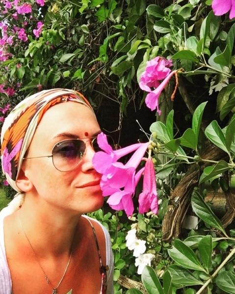 Наталья ФРИСКЕ (Фото: instagram.com)