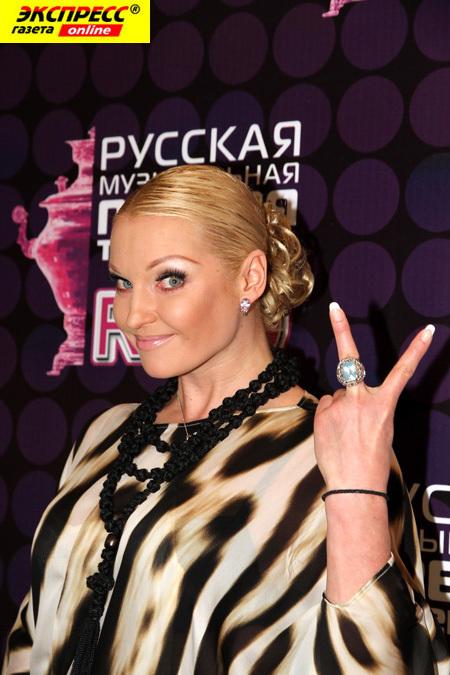 Анастасия ВОЛОЧКОВА (фото Бориса КУДРЯВОВА)
