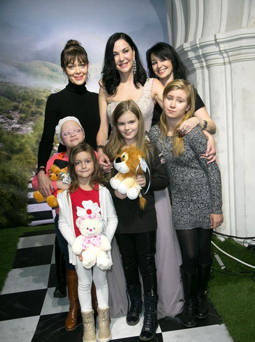 семья абдулова фото название