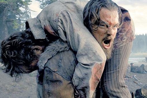 «Выживший» - кино психологически тяжёлое