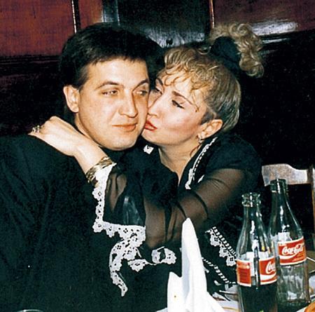 Игорь и Ирина были счастливы семь лет