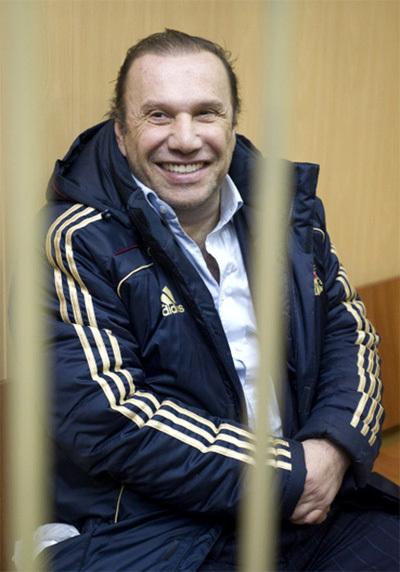 Виктор БАТУРИН. Фото: РИА «Новости»