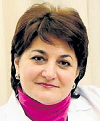 Маринэ ТАНАШЯН