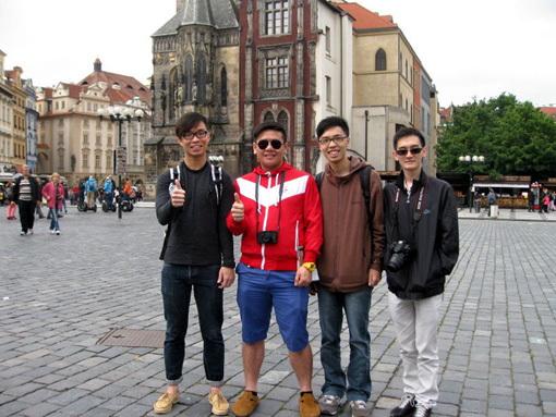 Фото с сайта radio.cz
