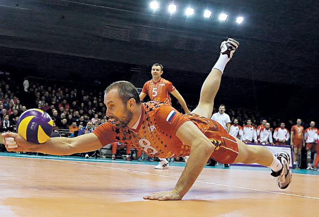 Верим, что 40-летний Серёга ТЕТЮХИН вновь станет олимпийским чемпионом. Фото: «ИТАР-ТАСС»