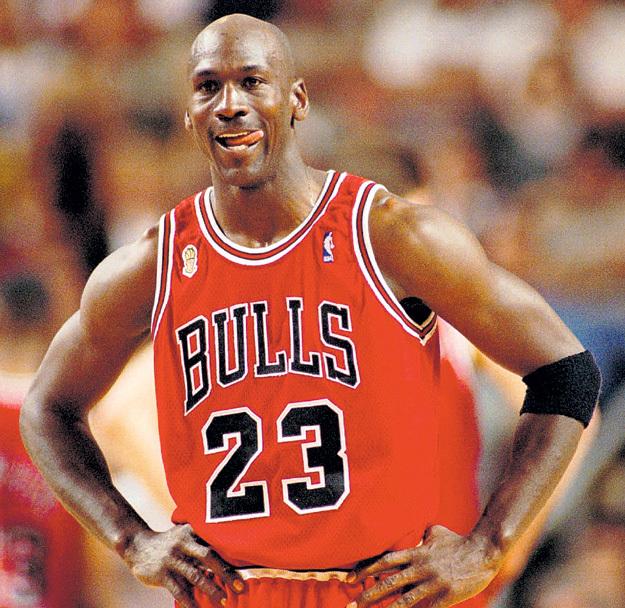 Звезда НБА - не гигант в постели