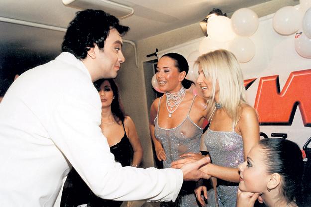 Филипп КИРКОРОВ признался, что является поклонником Жанны ещё с начала нынешнего тысячелетия
