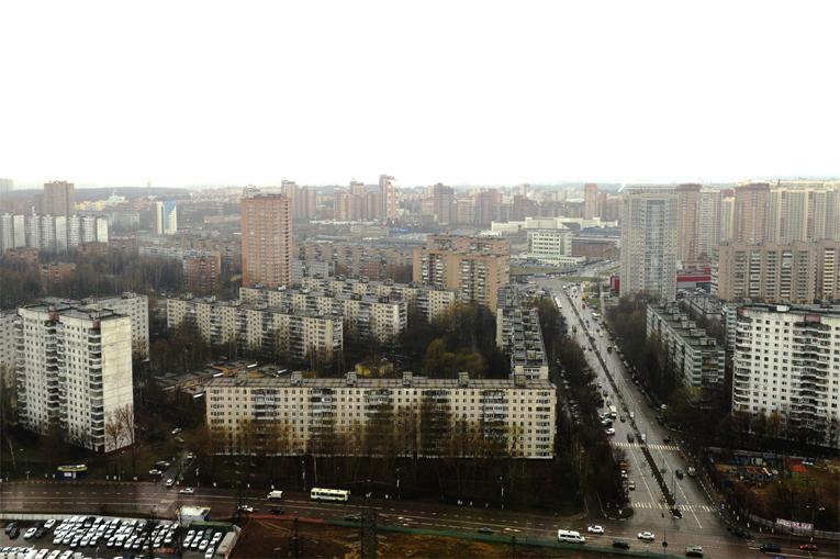 Фото Дарьи ИСАЕВОЙ/«Комсомольская правда»