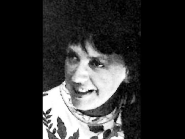 Первая жена мэтра Маргарита МИКАЭЛЯН