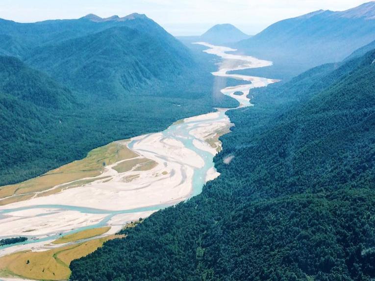 Фото Дмитрия БЕЛЕВИЧА/New-zeland.org