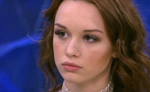 Юзеры посоветовали отправить на«Евровидение» Шурыгину вместо Самойловой