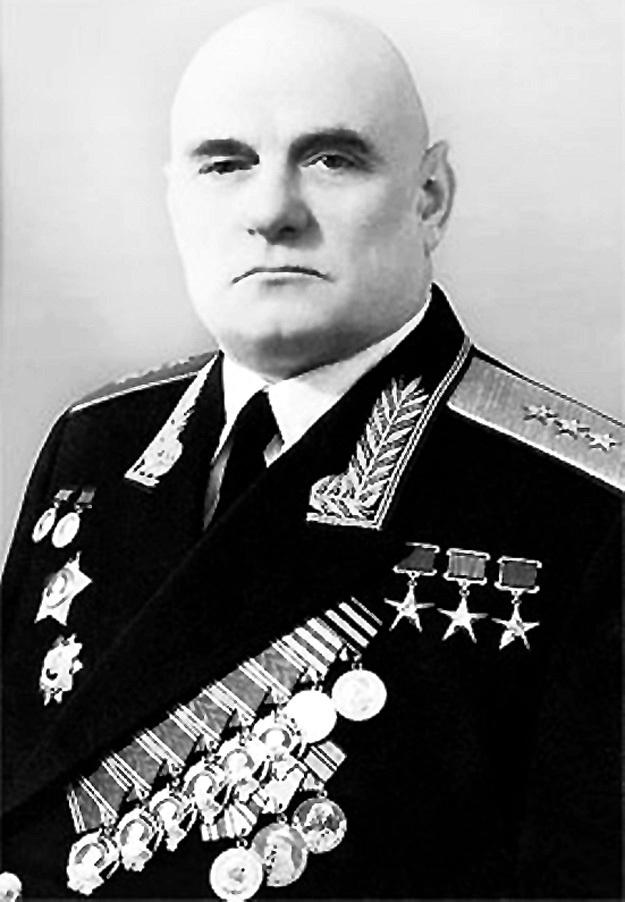 Борис ВАННИКОВ снабжал фронт боеприпасами. Фото: wikipedia.org