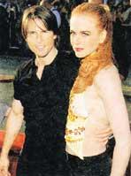 Том и Николь