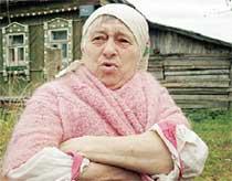 БАБУШКА ЕЛИЗАВЕТА РОМАНОВНА: одобряет дружбу внучки с Пашей на &#034мерседесе&#034