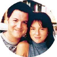 МАКС И АНЯ: 13 лет разницы в возрасте их не пугали