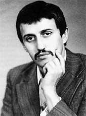 В БЕГАХ: таким Юрий скрывался от правосудия (1977)