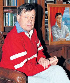 Трагедия заставила Николая Петровича многое переосмыслить в жизни