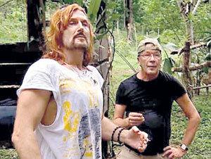 Братья по разуму ДЖИГУРДА и ЕРОФЕЕВ не смогли придать передаче позитивный настрой (фото с сайта <A href=
