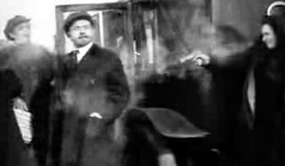 Режиссёр к/ф «Ленин в 1918 году» восстановил официальную версию покушения на вождя