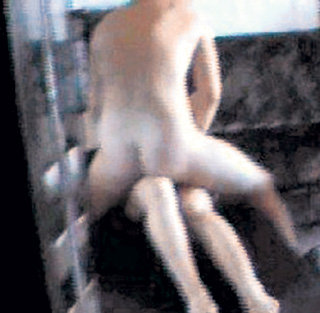 Даже за такое «безголовое» хоум-видео, показанное одним из его участников третьему лицу,  можно оказаться за решёткой