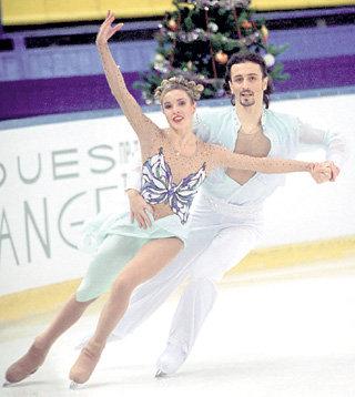 ЛОБАЧЁВА и АВЕРБУХ так и не стали олимпийскими чемпионами