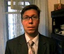 Адвокат Сергей ВОРОНОВ
