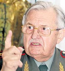 Валентин ВАРЕННИКОВ. 84 года
