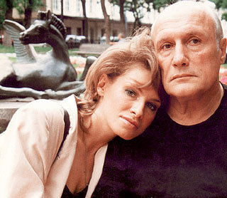 Александр и Ирина...
