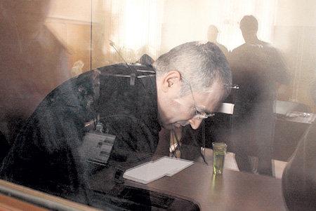 Михаилу Борисовичу разрешили подкрепляться травяным отваром
