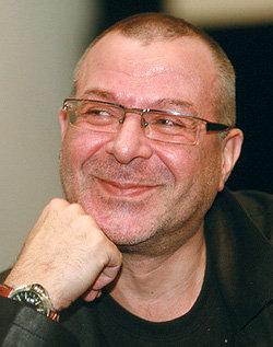 Андрей Ургант. Фото jewish.ru