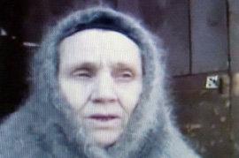 Нина Константиновна ПАНОВА, бабушка погибшего школьника