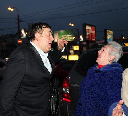 Стас САДАЛЬСКИЙ, Людмила ЛЯДОВА