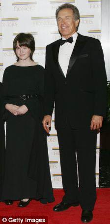 Кэтлин с  отцом в 2004-м году. Фото: Daily Mail