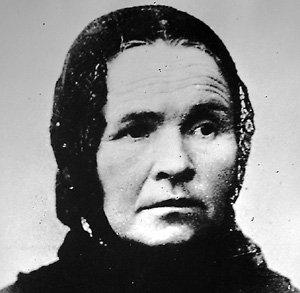Та самая «мать» Анна Кирилловна научилась от сына прятать прокламации в кадках с капустой